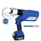 """Электрогидравлический аккумуляторный пресс Klauke-Ultra+ EK12030L под матрицы серии """"13"""", широкая опрессовка, 16–400 мм²"""