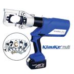 Пресс электрогидравлический аккумуляторный Klauke 108кн klauke-multi (для опрессовки) (klkEK120UNVL)