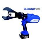 Кабелерез электрогидравлический аккумуляторный Klauke es65l для cu- и al- кабеля диам. до 65 м (klkES65L)