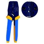 Пресс-клещи с храповым механизмом Klauke K93 для медных трубчатых наконечников на сплошных жилах, 1,5–4 мм²