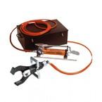 Металлический короб Klauke MKSSG для гидравлических устройств типа SSG для резки силовых кабелей под напряжением