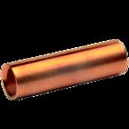 РазрезнаямеднаявтулкаKlauke RH5025,переходссечения50мм²на25мм²