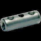 Гильзы со срывными болтами Klauke SV200BK для уличного освещения c контрольным отверстием