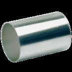 Медная гильза Klauke VHR953 для секторных жил и облегченных трубчатых наконечников, 120 градусов, 95 мм²