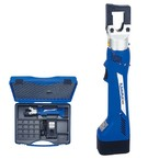 Пресс электрогидравлический аккумуляторный Klauke eksethr, ek 35 кн (klkEK354MLSETHR)