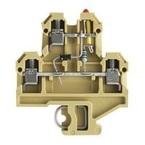 Двухуровневая клемма DK 4 32 LD ROT 24VDC