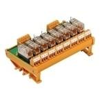 Релейный модуль RSM-серия RSM/8RS/115VUC/LP