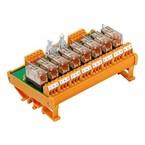 Релейный модуль RSM-серия RSM/8RS/230VAC/LP