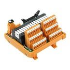 Интерфейс RSM PLC винтовой RSM/RSM/16/PLC/C/SW/1CO/S
