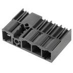 Штекерный соединитель печатной платы SU 10.16IT 04 90MF2 3.5AG BK BX