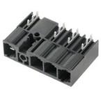 Штекерный соединитель печатной платы SU 10.16IT 04 270MF2 3.5AG BK BX