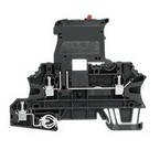 Вставные клеммные колодки WMF 2.5 FU PE 60 150V SW