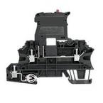 Вставные клеммные колодки WMF 2.5 FU PE 100 250V SW