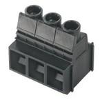 Клемма печатной платы omnimate power 10.16мм LUP/10.16/07/90V/3.2SN/BK/BX