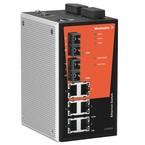 Сетевой выключатель IE SW PL08M 6TX 2SCS