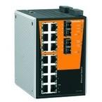 Сетевой выключатель IE SW PL16M 14TX 2SC
