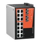 Сетевой выключатель IE SW PL16M 14TX 2ST