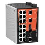 Сетевой выключатель IE SW PL18M 2GC 16TX