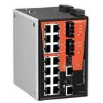 Сетевой выключатель IE SW PL18M 2GC14TX2SC