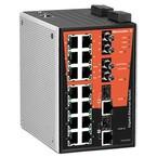 Сетевой выключатель IE SW PL18M 2GC14TX2ST