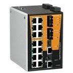 Сетевой выключатель IE SW PL18M 2GC14TX2SCS