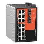 Сетевой выключатель IE SW PL16MT 14TX 2SC