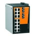 Сетевой выключатель IE SW PL16MT 14TX 2ST