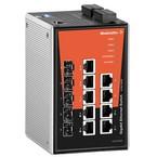 Сетевой выключатель IE-SW-PL09MT-5GC-4GT