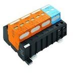Разрядник для защиты от перенапряжения VPU I 3+1 R 400V 25KA