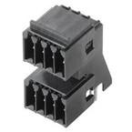 Штекерный соединитель печатной платы S2CD THR 3.50 36 90G 3.2SN BK BX