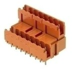 Штырьковый соединитель SLD 5.08V/18/180B 3.2SN OR BX