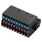 Штекерный соединитель печатной платы BL I O 3.50 30F M SN BK BX PRT