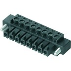 Штекерный соединитель печатной платы BCZ 3.81 12 180F SN BK BX