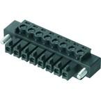 Штекерный соединитель печатной платы BCZ 3.81 08 180F SN GN BX