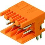 Штекерный соединитель печатной платы S2L SMT 3.50 10 90G 3.2SN BK BX