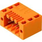 Штекерный соединитель печатной платы S2L SMT 3.50 06 90LF 3.2SN BK BX