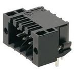 Штекерный соединитель печатной платы S2L SMT 3.50 20 90LF 3.2SN BK RL