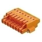 Штекерный соединитель печатной платы BLT 5.08HC 05 180F SN BK BX