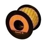 Маркировка кабеля CableLine 2.5-5мм (9x4.2мм, желтый) CLI/C/1/9/GE/SW/880/899/2/PAG/RL