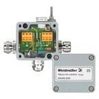 Стандартный концентратор FBCon PA CG M12 1way