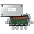 Стандартный концентратор FBCon SS PCG 4way Limiter