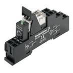 Релейный модуль RCLKITZ 24VDC 2CO LED