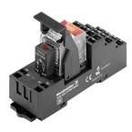 Релейный модуль RIDERSERIES RCM RCMKITZ/24VDC/4CO/LED