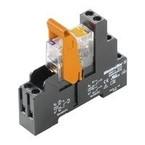 Релейный модуль RIDERSERIES RCI RCIKIT/24VDC/2CO/LD/PB