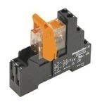 Релейный модуль RIDERSERIES RCI RCIKIT/24VAC/2CO/LD/PB