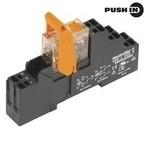 Релейный модуль RCIKITP230VAC 2CO LD PB
