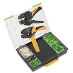 Набор инструмента для обжима наконечников CRIMP SET PZ 16