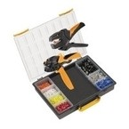 Набор инструмента для обжима наконечников CRIMP SET PZ 6 ROTO L