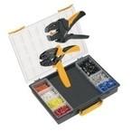 Набор инструмента для обжима наконечников CRIMP SET PZ 6 5