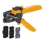 Инструмент для снятия изоляции и резки multi stripax GKW LW